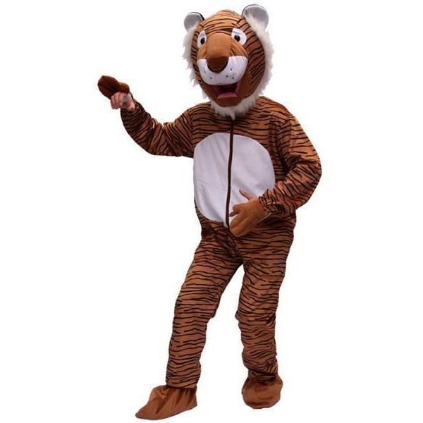 Mascotte Tigre