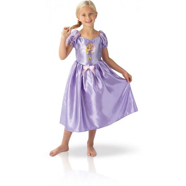 Déguisement princesse Raiponce enfant disney