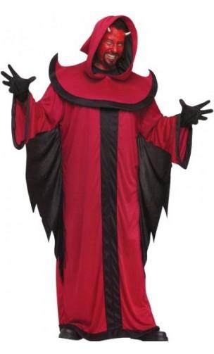 Costume Prince Des Ténèbres