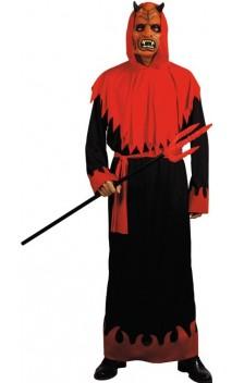 Costume Démon Homme