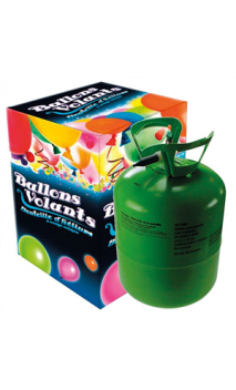 Kit Ballon Hélium