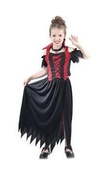 Costume Vampirella enfant