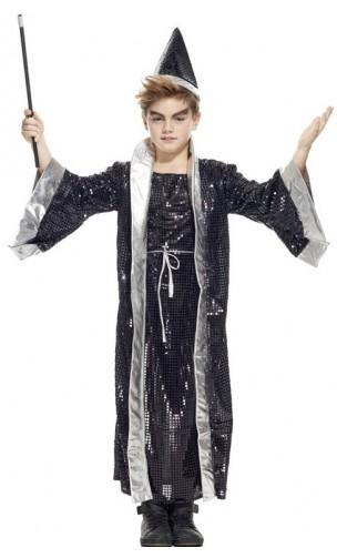 Déguisement Magicien Enfant