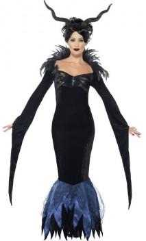 Déguisement lady Raven maléficia