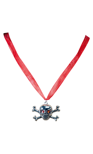 Collier Pirate