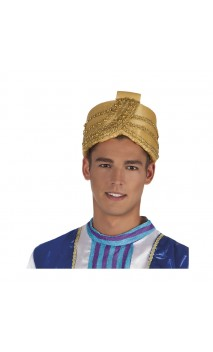 Turban maharaja bollywood adulte