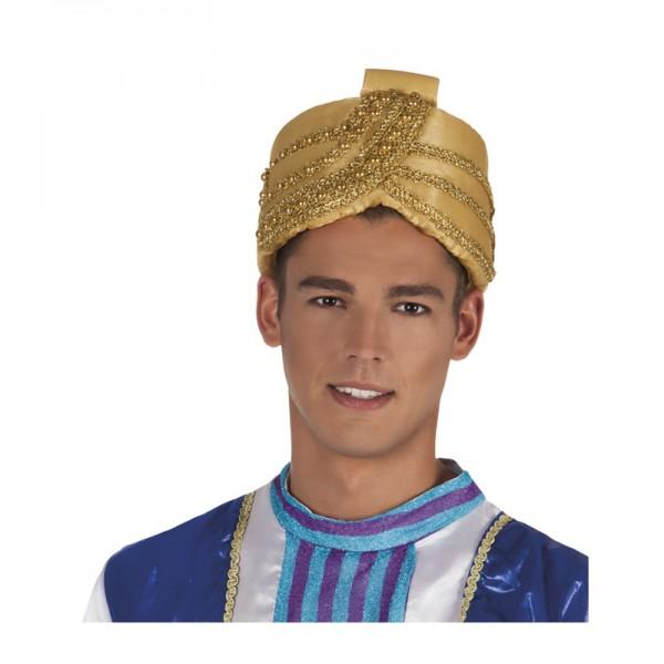 Turban maharaja indien