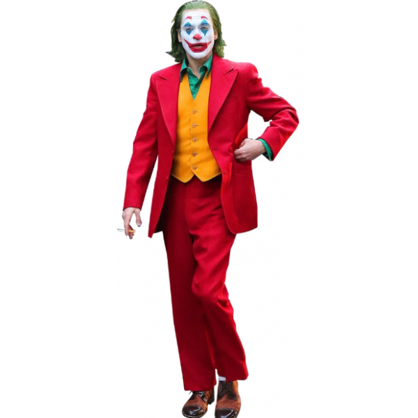 Déguisement Joker 2019 collector