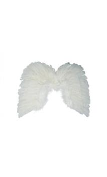 Ailes Blanc 48cm