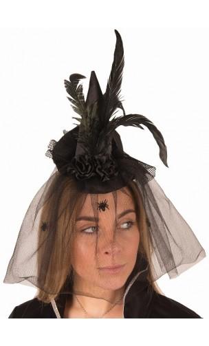 Mini Chapeau Sorcière