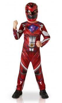 Déguisement Power Ranger enfant