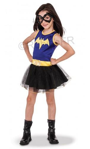 Déguisement Batgirl enfant