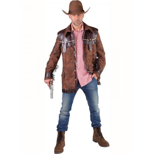 Veste cowboy 3