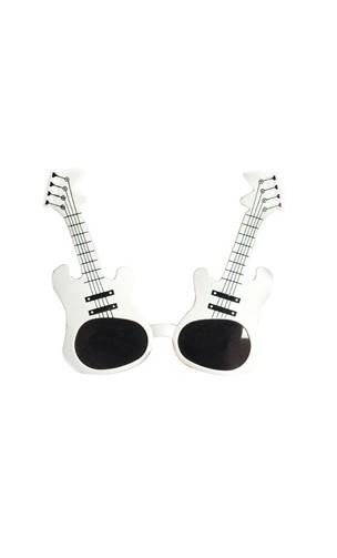 Lunettes guitare