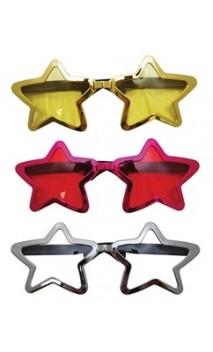 Lunettes Étoile