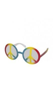 Lunettes Hippie Peace
