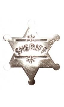 Etoile Shérif