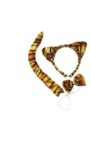 Set de Tigre