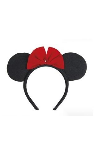 Serre tête Minnie