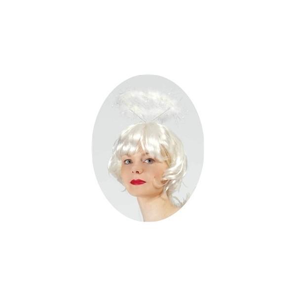 Auréole d'ange Blanc
