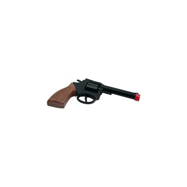 Revolver 8 coups