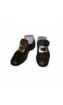 Boucles de chaussures Luxe