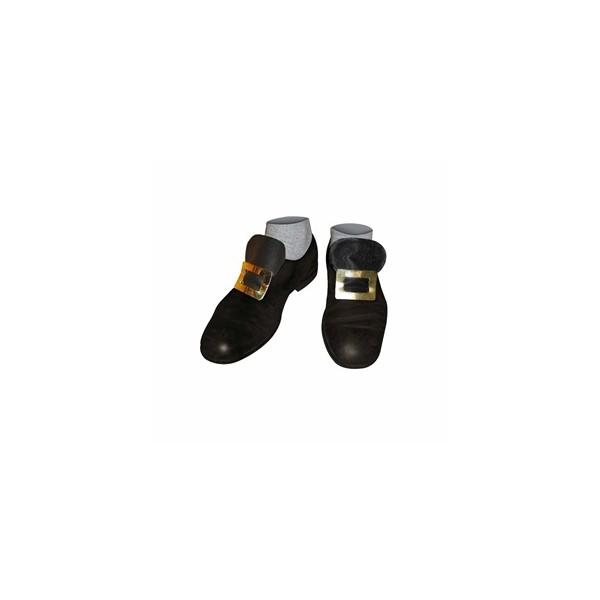Boucles de chaussures