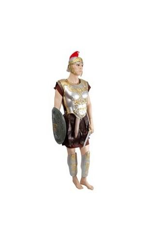 Armure romain