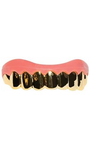 Dentier Or