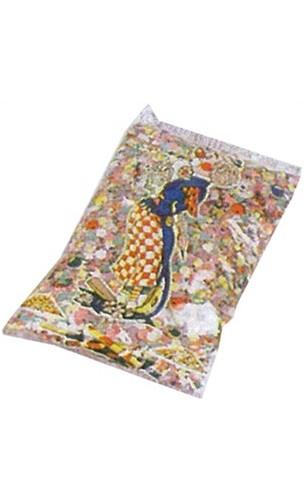 Sachet confettis 100 gr