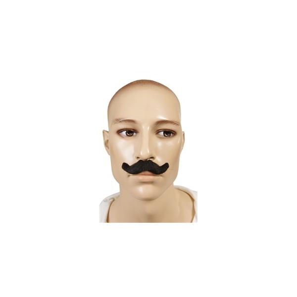 Moustache noir