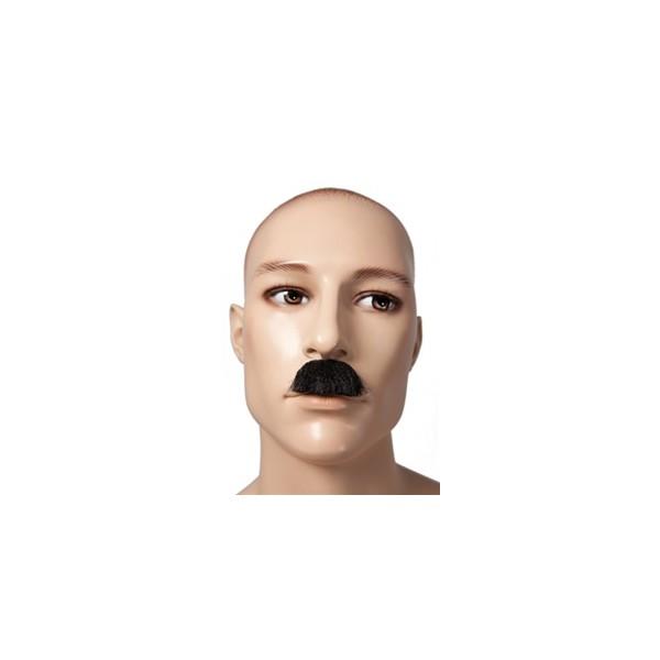 Moustache charlot