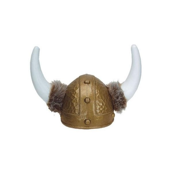 Casque de viking 3