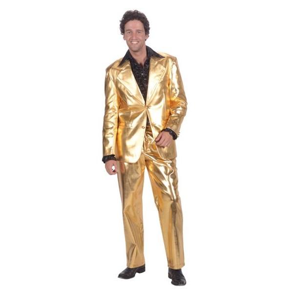 Costume Disco Brillant
