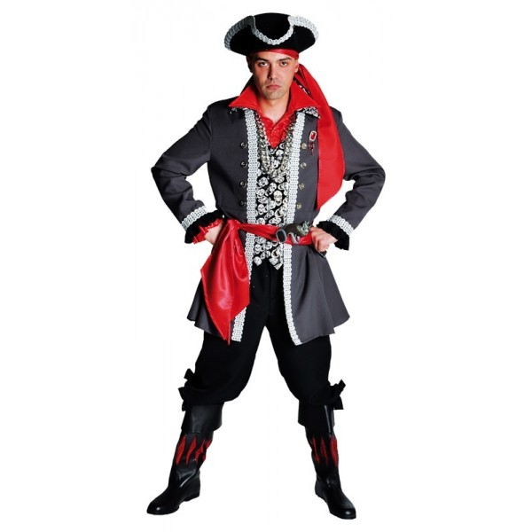 Pirate Homme 2