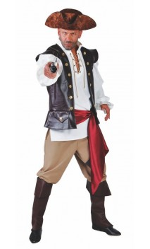 Pirate Homme 3