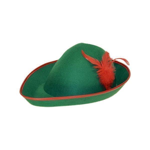 Chapeau Robin des bois adulte