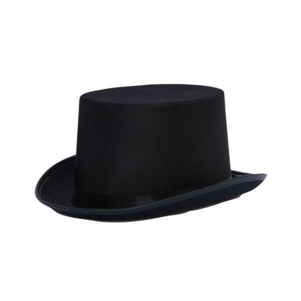Chapeau HDF Luxe noir