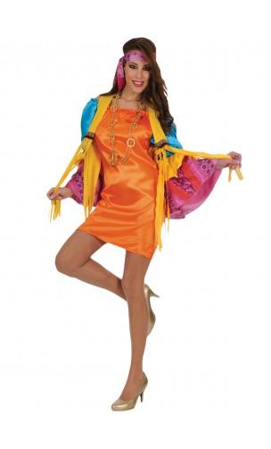 Robe Hippie Femme 3