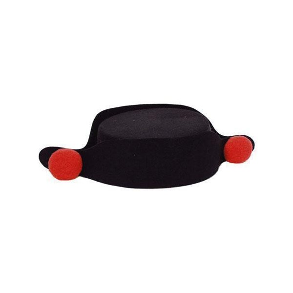 Chapeau Toréador