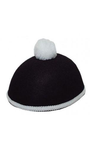 Chapeau Pierrot noir