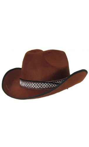 Chapeau Cowboy Dallas
