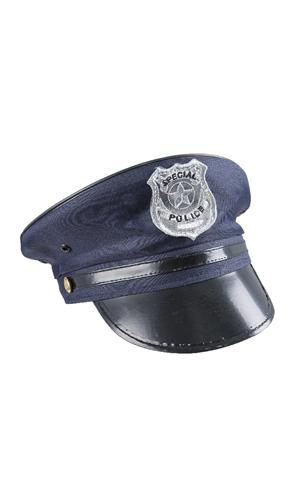 Casquette Policier