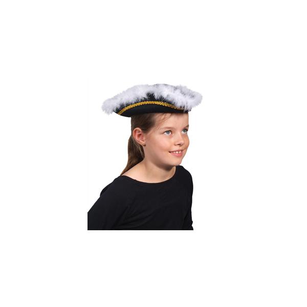 Chapeau Marquis enfant