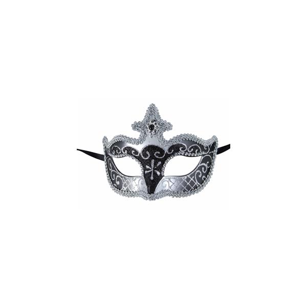 Masque loup vénitien 2