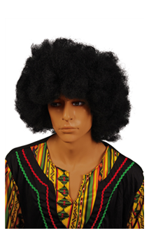 Perruque Big Afro