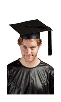 Chapeau Diplomé