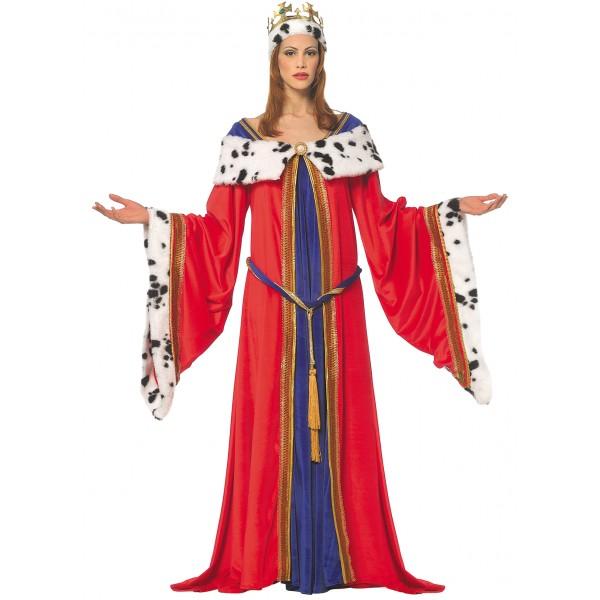 Reine Médievale
