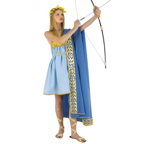 Toge Romaine (grecque) Diana