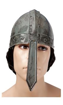 Casque Chevalier Médiéval
